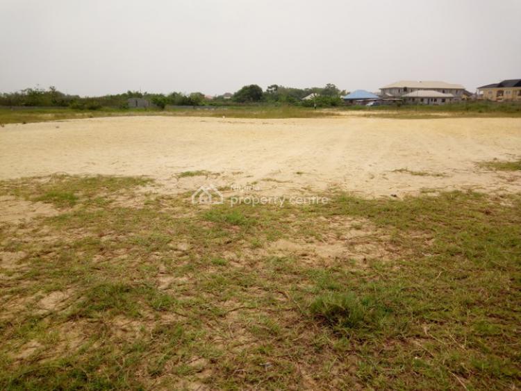 17000sqm Land Available with C of O, Kusenla Road, Ikate Elegushi, Lekki, Lagos, Mixed-use Land for Sale