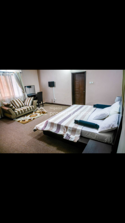 Luxury 5 Bedrooms Duplex Plus Swimming Pool with Excellent Finishes, Opebi, Ikeja, Lagos, House Short Let