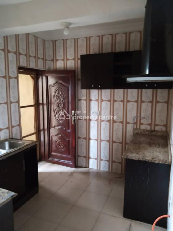Brand New 3 Bedroom Flat, Millennium Estate, Gbagada, Lagos, Flat for Rent