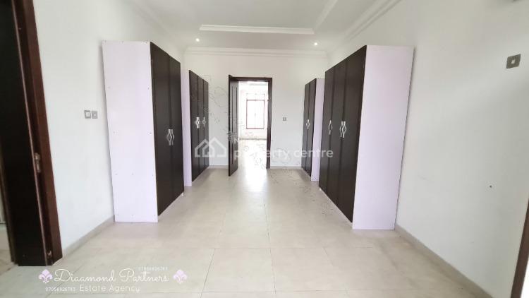 4 Bedroom Terrace Duplex  + Pool, Onikoyi, Banana Island, Ikoyi, Lagos, Terraced Duplex for Rent
