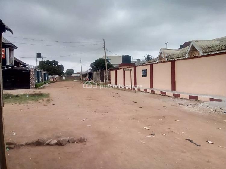 2 Bedroom and 3 Bedroom Flat (with Pop), Able Bus Stop, Ijoko, Ogun, Block of Flats for Sale