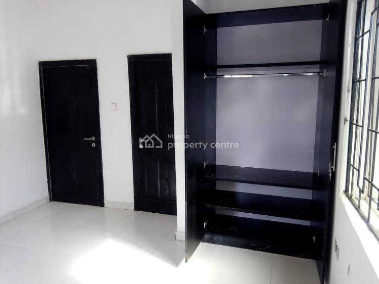 4 Bedroom Detached Duplex with Bq, Navora Mall Estate, Sangotedo, Ajah, Lagos, Detached Duplex for Sale