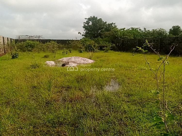 Dry Land Within a Developing Area, Okun-ajah, Ajah, Lagos, Mixed-use Land for Sale