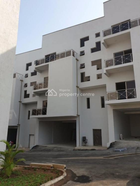 a Smart 4 Bedrooms Terraced Duplex with State-of-the-art  Facilities, Maitama District, Abuja, Terraced Duplex for Sale