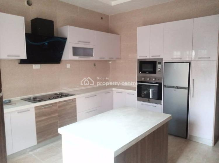 Luxury 5 Bedroom Terraced Duplex with Bq, Mabushi, Abuja, Terraced Duplex for Sale