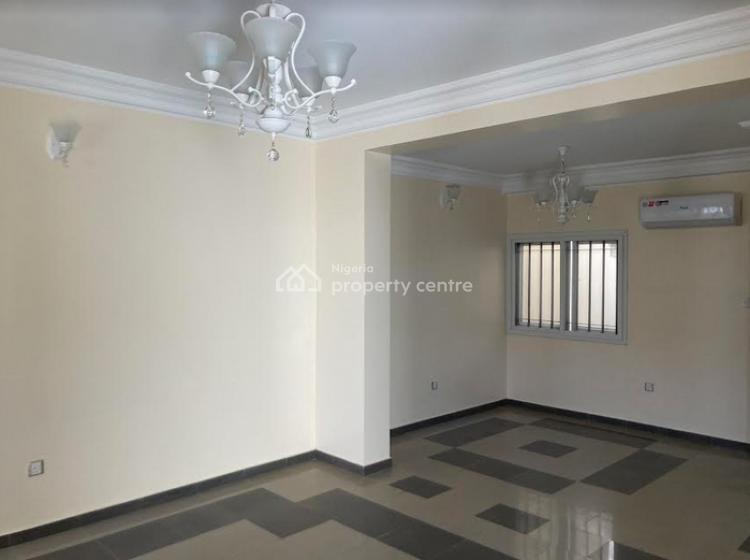 Luxury 4 Bedroom Duplex, Life Camp, Abuja, Terraced Duplex for Sale