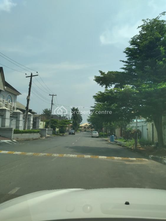 Newly Built 3 Bedrooms Flat, 23, Abdul Quadri Adebiyi, Magodo Phase 2, Magodo, Lagos, Flat for Rent