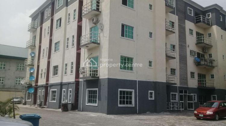 Brand New and Well Built Three (3) Bedroom Apartment, Woji Road, Woji, Port Harcourt, Rivers, Flat for Sale