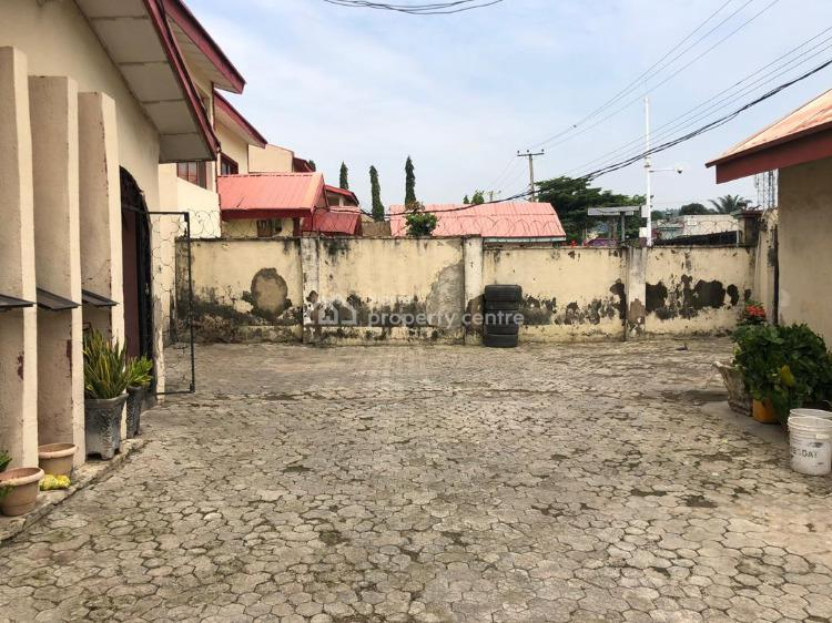 Spacious 5-bedroom Semi-detached Duplex with 3-room Boys Quarters, Directly Along 3rd Avenue (close to Furniture House, Gwarinpa, Abuja, Semi-detached Duplex for Sale