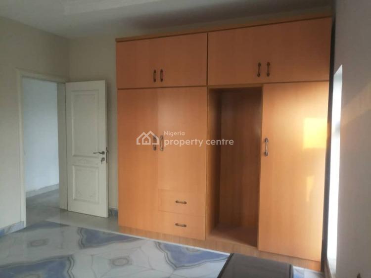 4 Bedroom Semi Detached Duplex with Maids Room, Angles Court, Abijo, Lekki, Lagos, Semi-detached Duplex for Sale