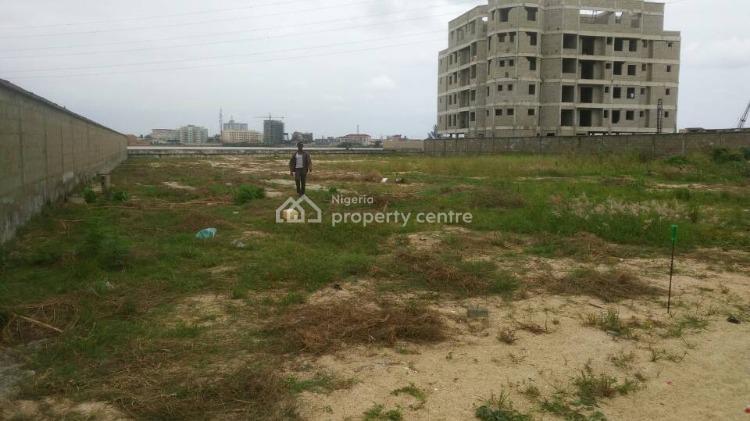 Waterfront 2600sqm Land, Banana Island, Ikoyi, Lagos, Residential Land for Sale