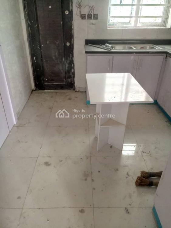 4 Bedroom Terrace Duplex, Creek Avenue Court Phase 2, Ikota, Lekki, Lagos, Terraced Duplex for Sale