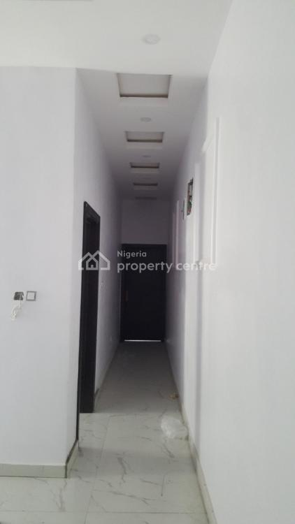 Luxury 4 Bedroom Semi Detached Duplex in a Serene Estate., Villa, Ikota, Lekki, Lagos, Semi-detached Duplex for Sale