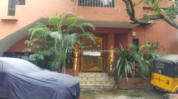 Lovely 5 Bedroom Detached House on 650sqm, Off Kofo Abayomi Street, Victoria Island (vi), Lagos, Detached Duplex for Sale