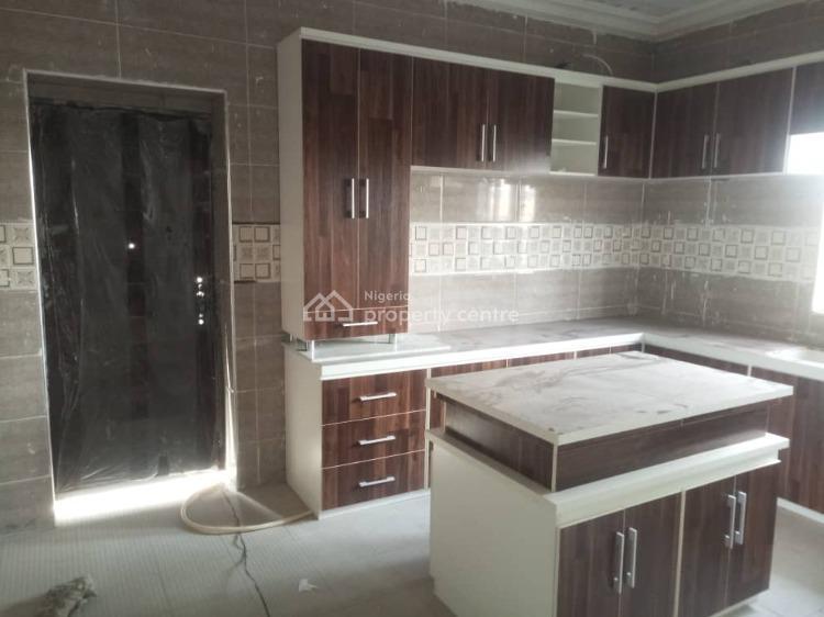 Spacious Cozy 4 Bedroom Semi Detached Duplex + Bq, Angles Court 5 Mins Drive From The Renowned Novare Mall Shoprite, Abijo, Lekki, Lagos, Semi-detached Duplex for Sale