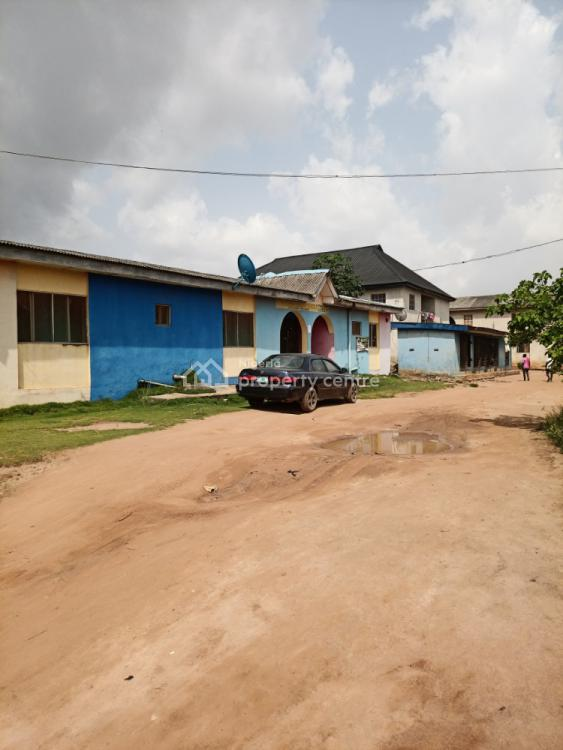 Well Maintained 2 Units 3 Bedroom Flat, Mopol Bus Stop, Ayetoro, Itele, Sango Ota, Ogun, Detached Bungalow for Sale