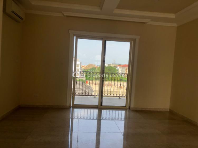 Luxury 3 Bedroom Maisonette Apartment Available, Banana Island, Ikoyi, Lagos, House for Rent