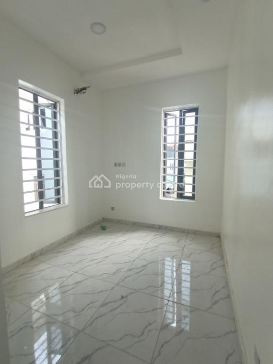 Jumbo Sized 5 Bedroom Semi Detached Duplex, Osapa, Jakande, Lekki, Lagos, Semi-detached Duplex for Sale