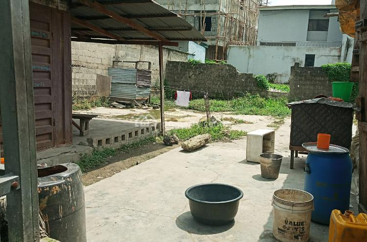 a Plot of Land, Yaba, Lagos, Mixed-use Land for Rent