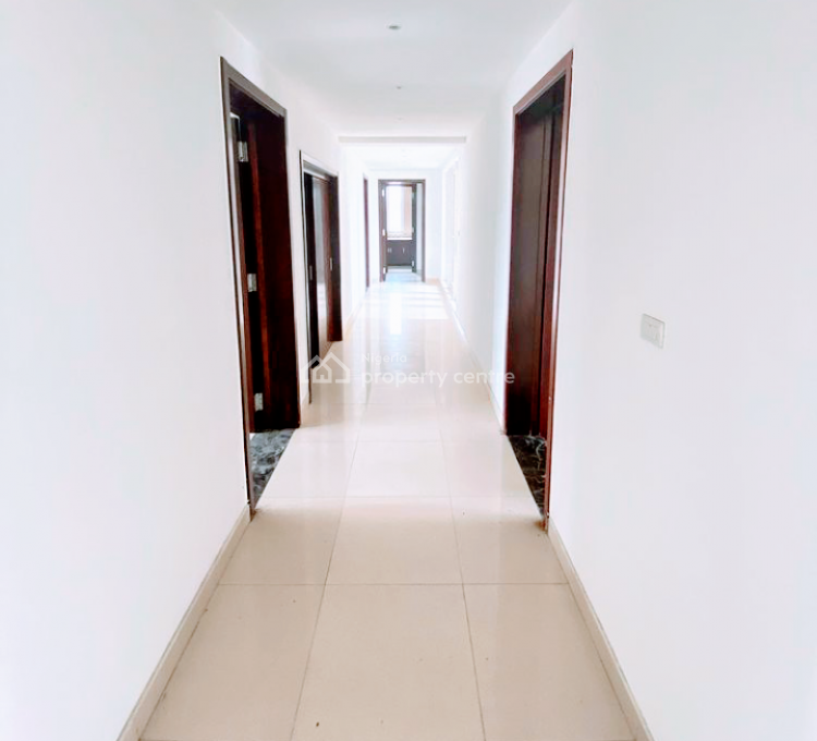 3 Bedroom Apartment, Ikoyi, Lagos, Flat for Rent