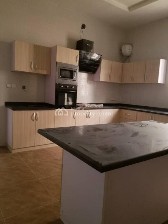 Luxury 5 Bedroom Semi Detached House with Bq, Ikota, Lekki, Lagos, Semi-detached Duplex for Sale