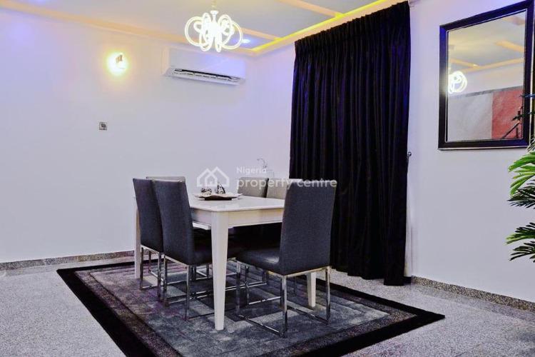 Luxury 6 Bedroom Flat with Great Facilities, Chevron, Lekki, Lagos, Flat Short Let