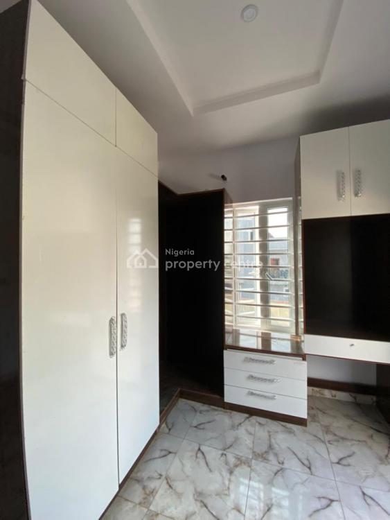 Affordable 4 Bedroom Luxury Semi Detached Duplex, Thomas Estate, Ajah, Lagos, Semi-detached Duplex for Sale