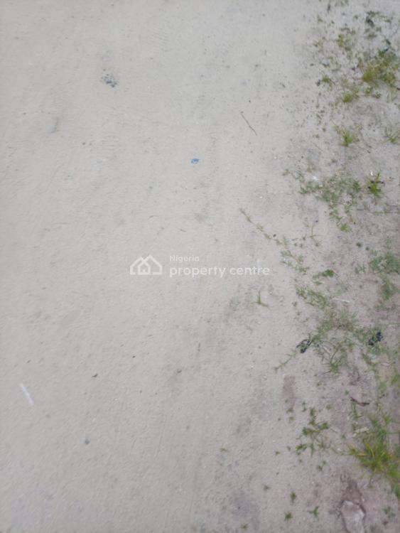Prime  Plots, Beach Resort Estate Facing Lekki Regional Road, Osapa, Lekki, Lagos, Residential Land for Sale