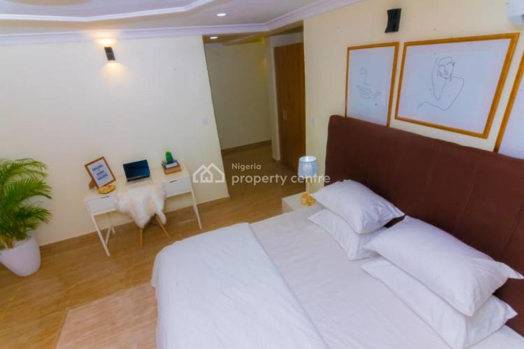 Sensational 2 Bedroom Luxury Apartment, Victoria Island (vi), Lagos, Flat Short Let