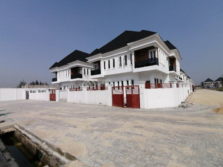 Tastefully Finished Property, Beside, Vgc, Lekki, Lagos, Semi-detached Duplex for Sale