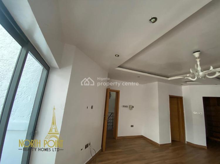 4 Bedrooms Terraced Duplex with Swimming Pool, Chevron Alternative, Lekki, Lagos, Terraced Duplex for Rent