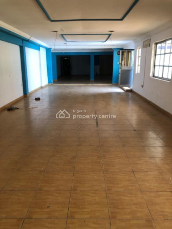 3 Bedrooms Semi Detached Duplex, Off Idowu Martins Street, Victoria Island (vi), Lagos, Semi-detached Duplex for Rent