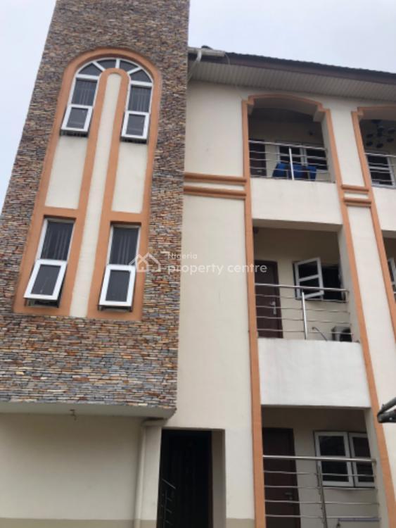 Luxury Newly Renovated 3 Bedrooms Flat, Osborne Phase 1, Ikoyi, Lagos, Flat for Rent