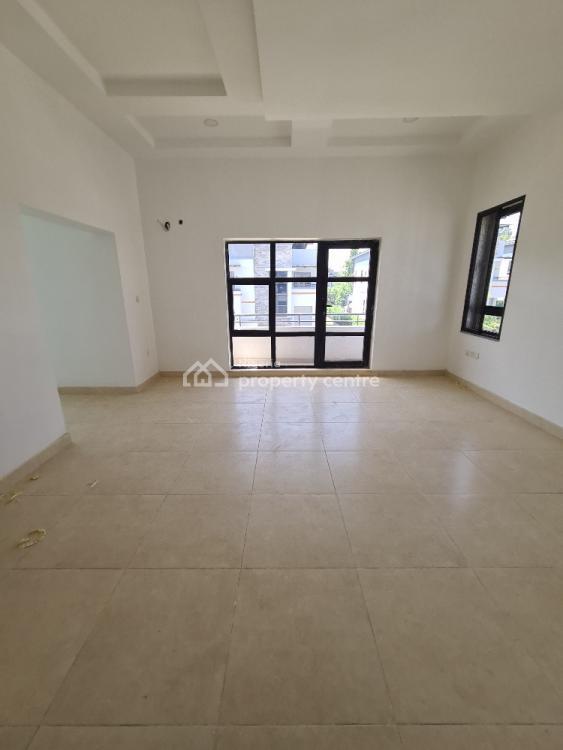 Classic 4 Bedroom Semi Detached Duplex in a Gated Estate, Life Camp, Abuja, Semi-detached Duplex for Sale