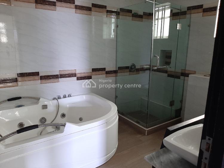 Spacious 5 Bedrooms Duplex Plus Paint House and a Bq, Shoprite Monastery Road, Sangotedo, Ajah, Lagos, Detached Duplex for Rent