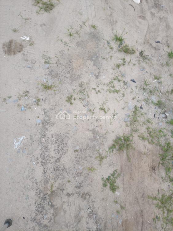 Serviced 600ms Cornerpiece Plot, Victory Park Estate, Lekki, Lagos, Residential Land for Rent