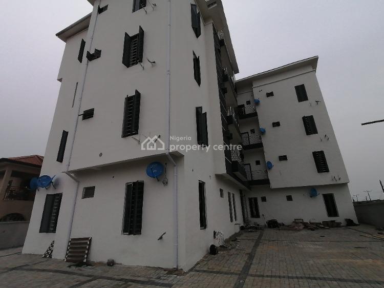 Luxury New Apartment, Opposite Ikate, Ilasan, Lekki, Lagos, Flat for Sale