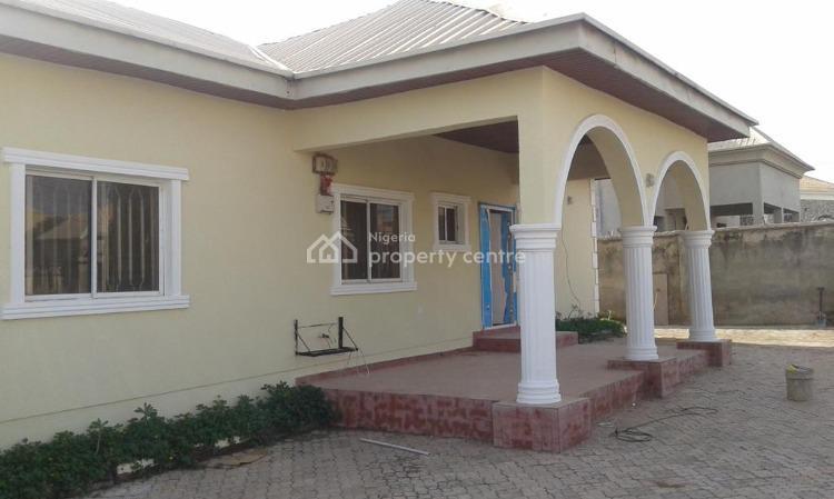 3 Bedroom Bungalow, Ipen 2, Lokogoma District, Abuja, Semi-detached Bungalow for Sale
