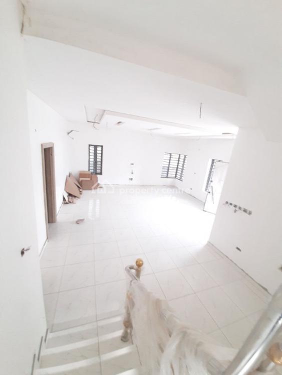 Luxury 4 Bedrooms Fully Detached Duplex + Bq, 2nd Tollgate, Lekki Phase 2, Lekki, Lagos, Detached Duplex for Sale