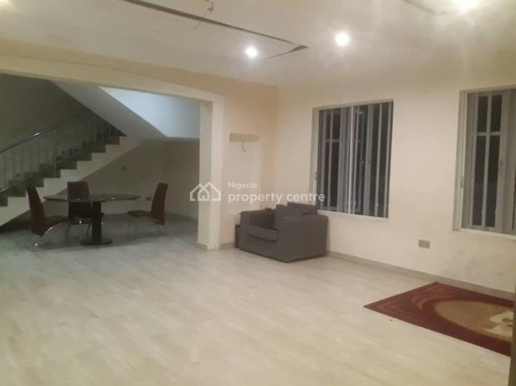 5 Bedroom Duplex, Lekki Phase 1, Lekki, Lagos, Detached Duplex for Rent
