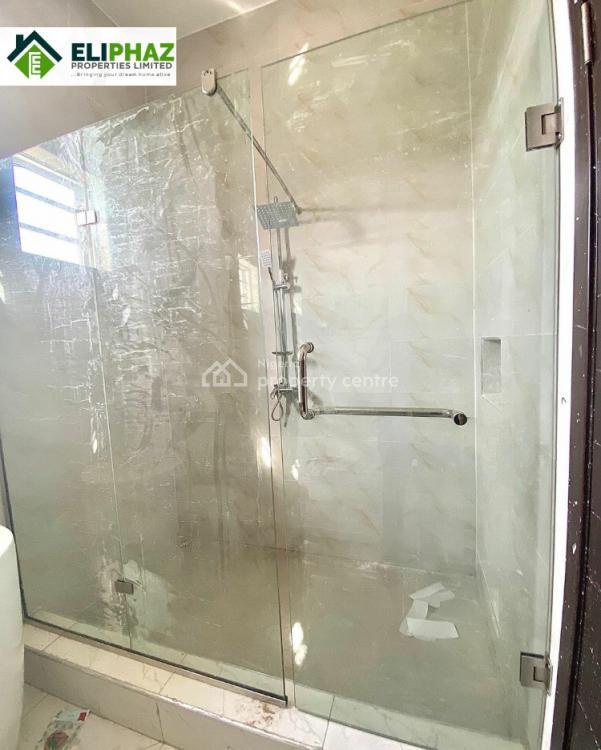 Exquisite 4 Bedroom Fully Detached Duplex Available, Ajah, Lagos, Detached Duplex for Sale