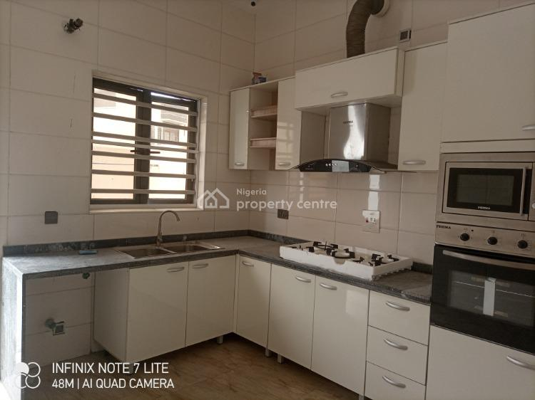 Luxury 4 Bedroom Terrace Duplex, Ikota Villa Estate Behind Mega Chicken, Lekki, Lagos, Terraced Duplex for Rent