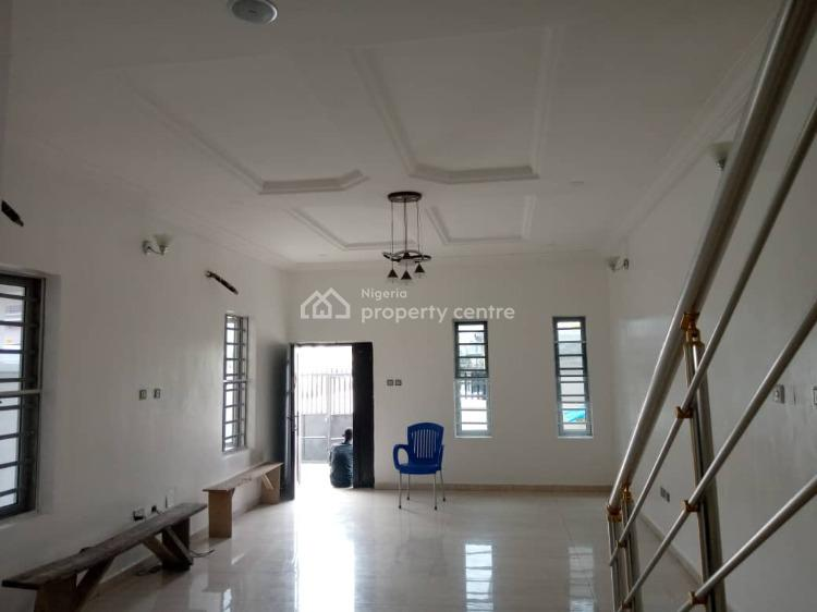 4 Bedroom Semi Detached, Agungi, Lekki, Lagos, House for Sale
