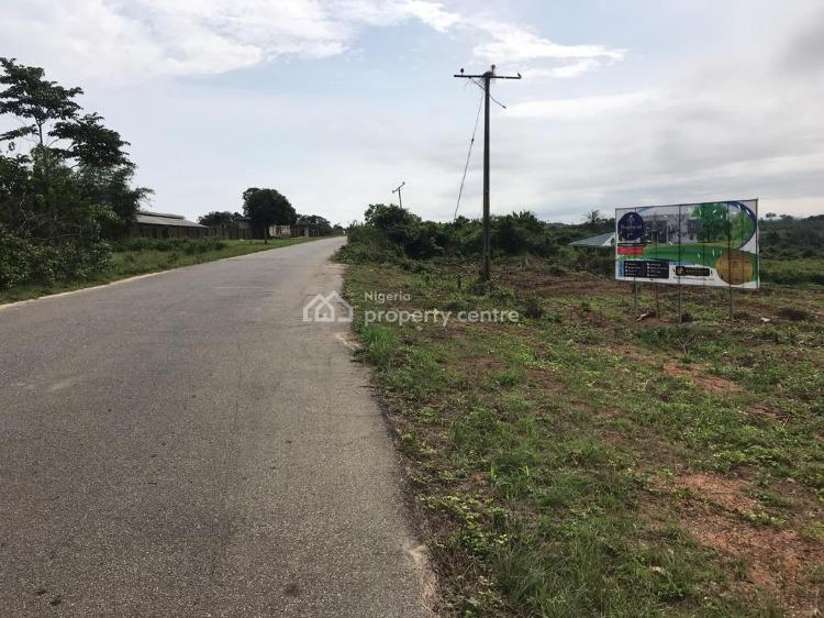 a Dry Land, Pearlwort Estate, Epe, Lagos, Mixed-use Land for Sale