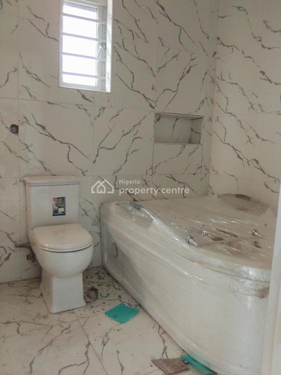 4 Bedrooms Semi Detached Duplex Good for Commercial & Residential, Ikota, Lekki, Lagos, Semi-detached Duplex for Sale