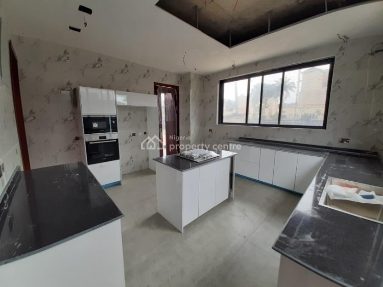 5 Bedroom Fully Detached, Old Ikoyi, Ikoyi, Lagos, Detached Duplex for Rent