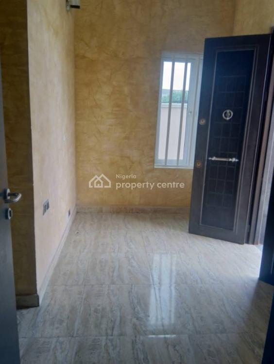 Newly Built 4 Bedroom Detached Duplex with a Room Boys Quarters, Victory Estate, Ajah, Lagos, Detached Duplex for Sale