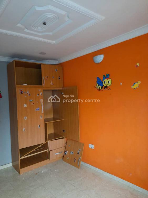 Luxury 2 Bedroom Flat, Phase 1, Gra, Magodo, Lagos, Flat for Rent