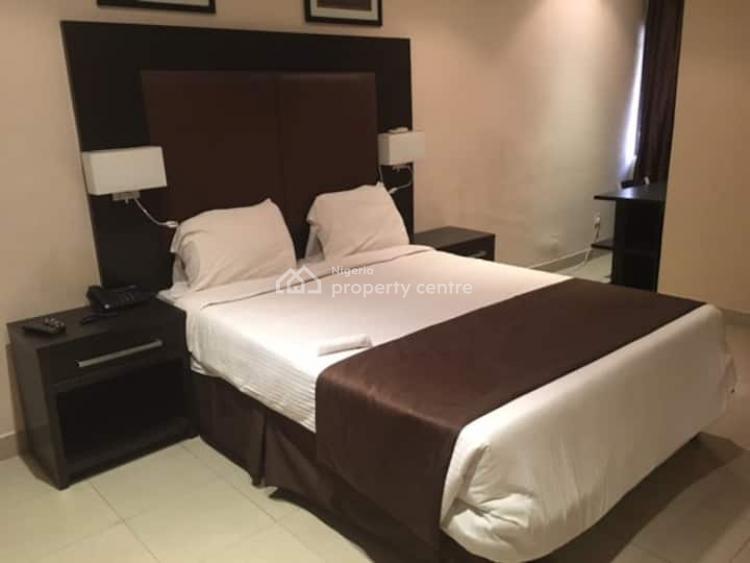 10 Bedroom Duplex with Pool for House Parties, Joel Ogunaike, Ikeja Gra, Ikeja, Lagos, Detached Duplex Short Let