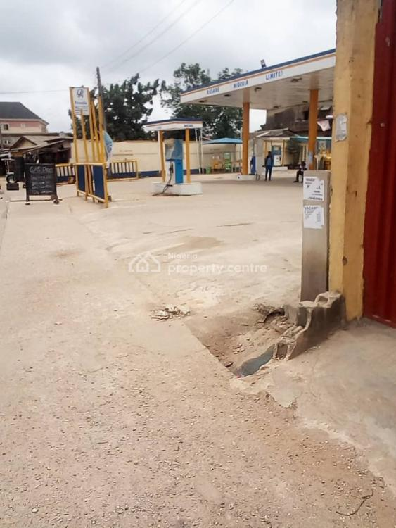 Filling Station with Gas Plant, Along Ejigbo Road, Idimu, Lagos, Filling Station for Sale